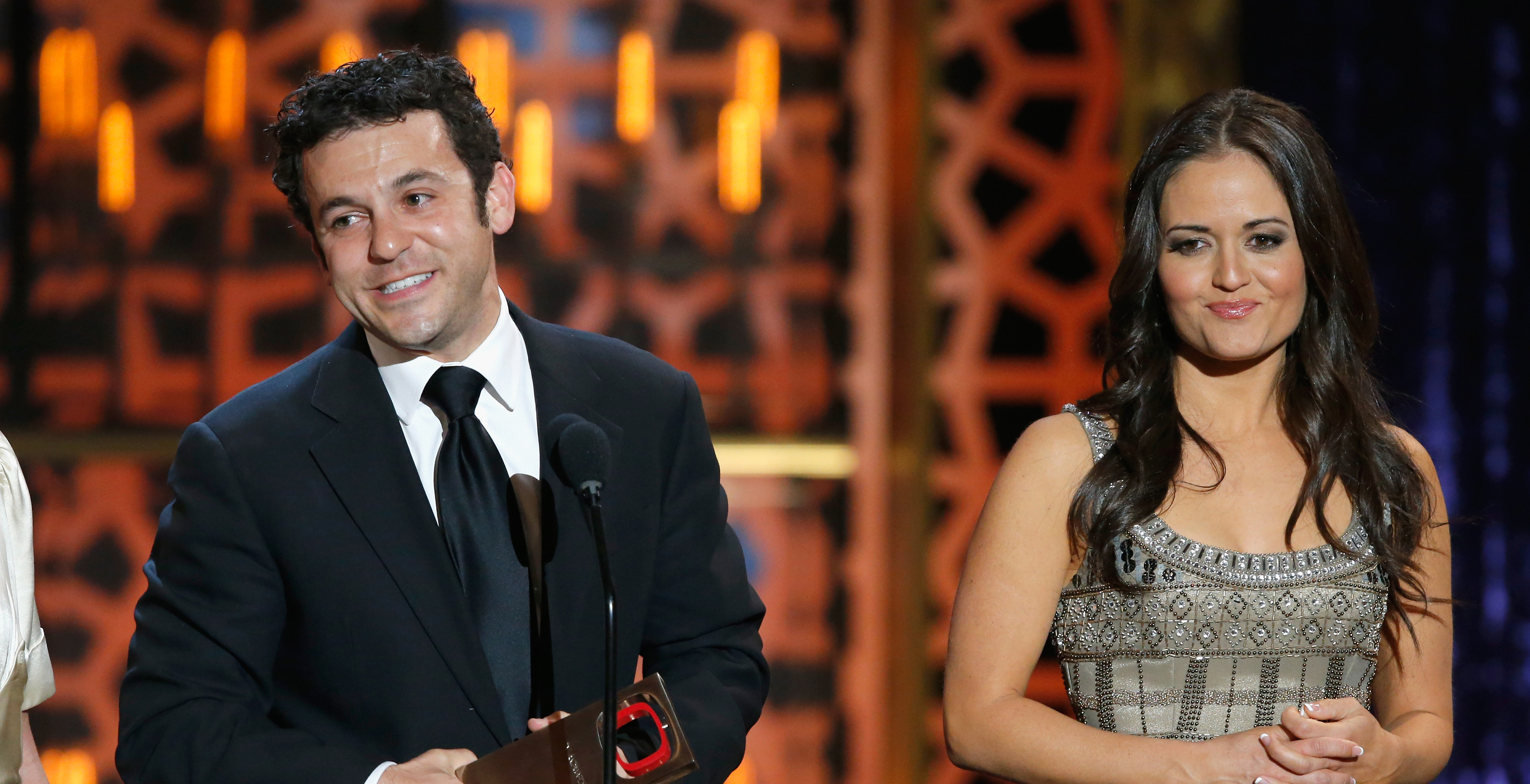 Fred Savage Doesn T Want To Reboot The Wonder Years