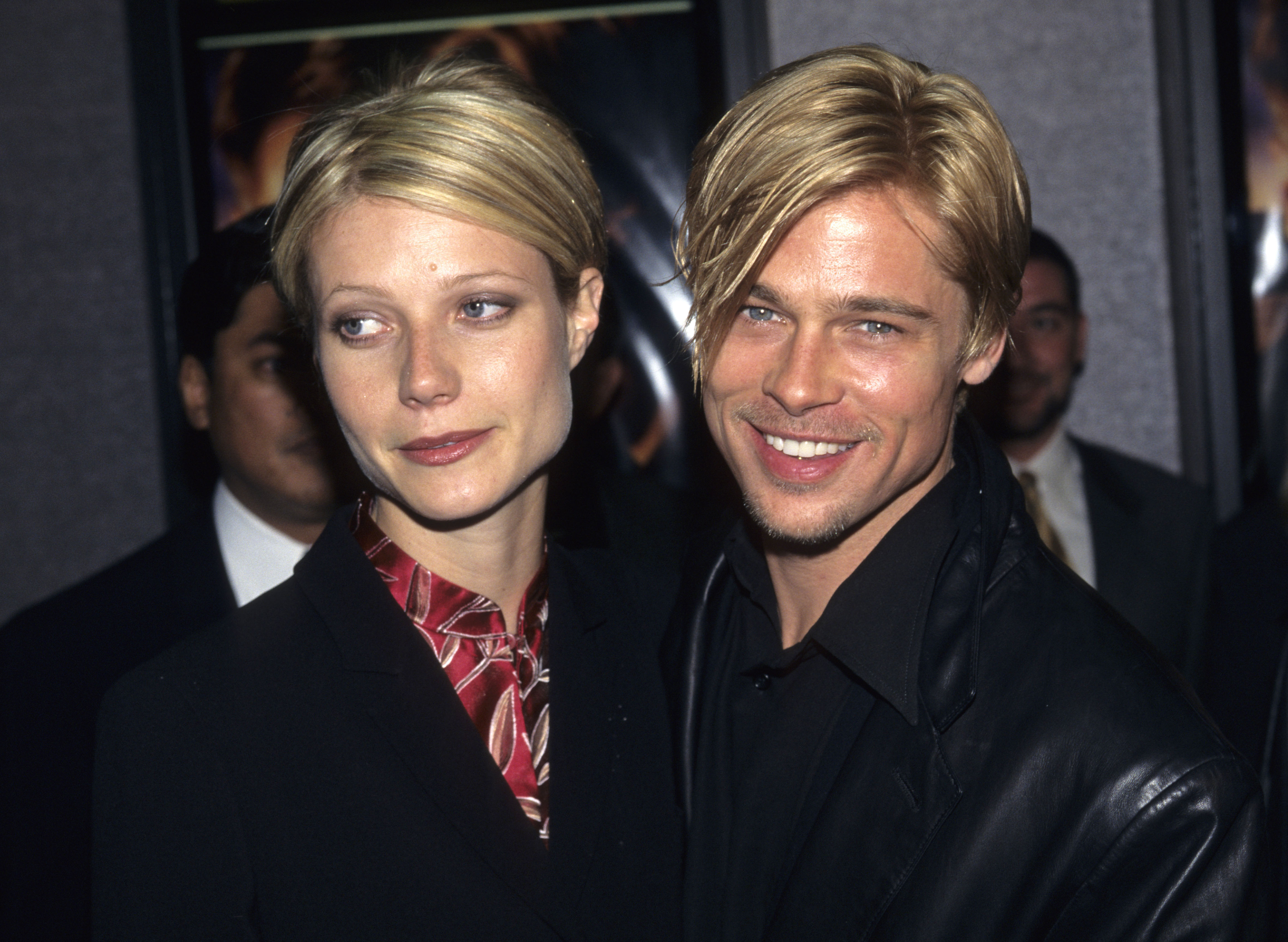 Gwyneth Paltrow Admits She Had a 'Hard Time' Moving on From Her Past 'Terrible' Breakup With Brad Pitt