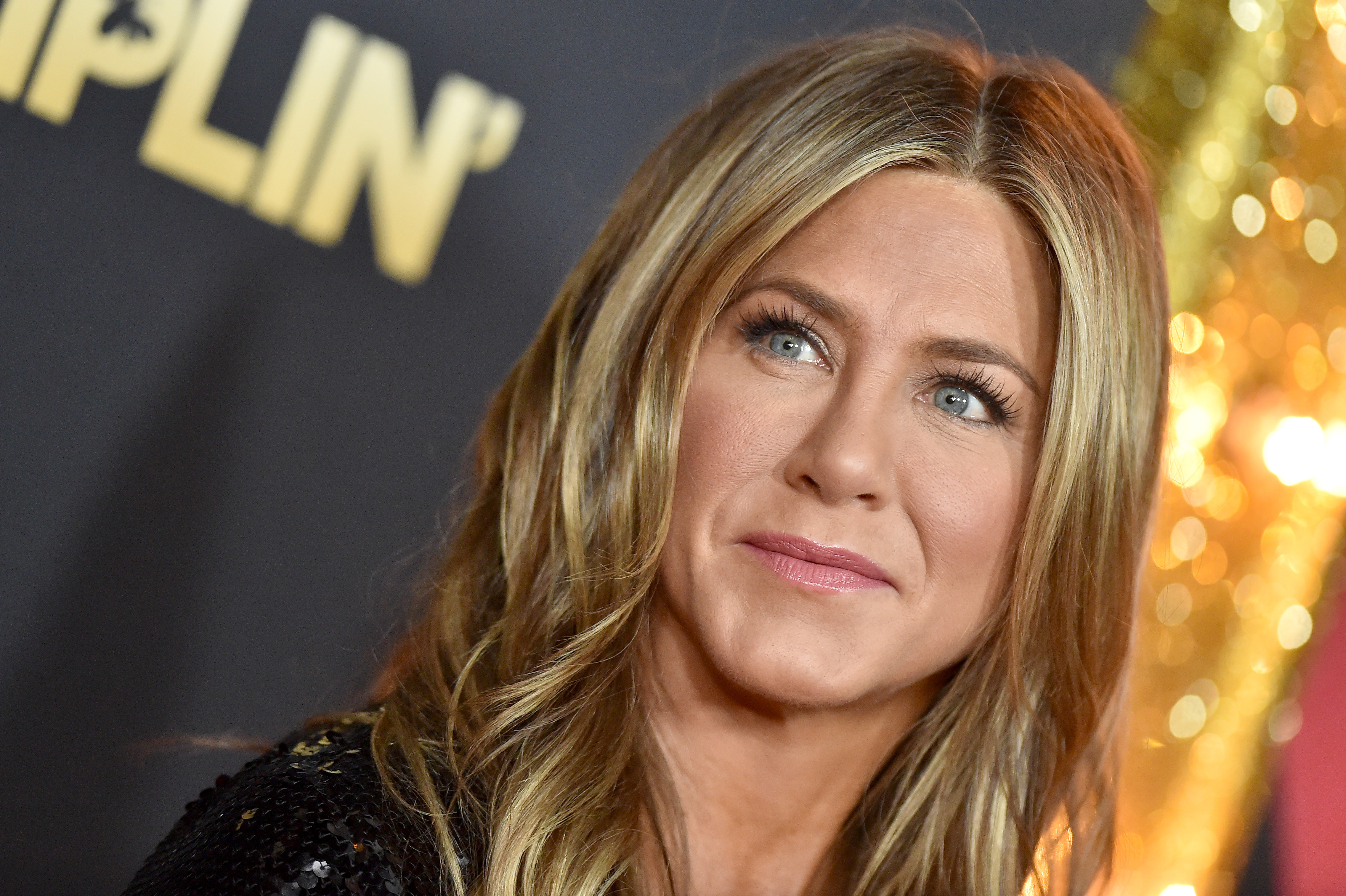 4d7353fd2303 It's Jennifer Aniston's 50th Birthday! Take a Look Back at Her Incredible  Career on TV and in Movies