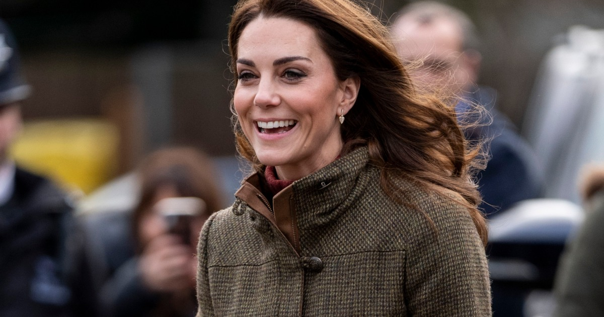 Kate Middleton S Beauty Hacks See 5 Of Her Tips And Tricks