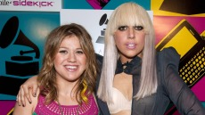 kelly-clarkson-lady-gaga