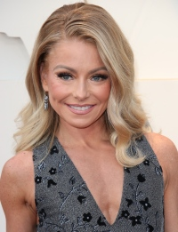 Kelly Ripa attends the 91st Annual Academy Awards