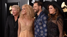 little-big-town-grammys-red-carpet