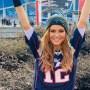 Maria Menounos Super Bowl