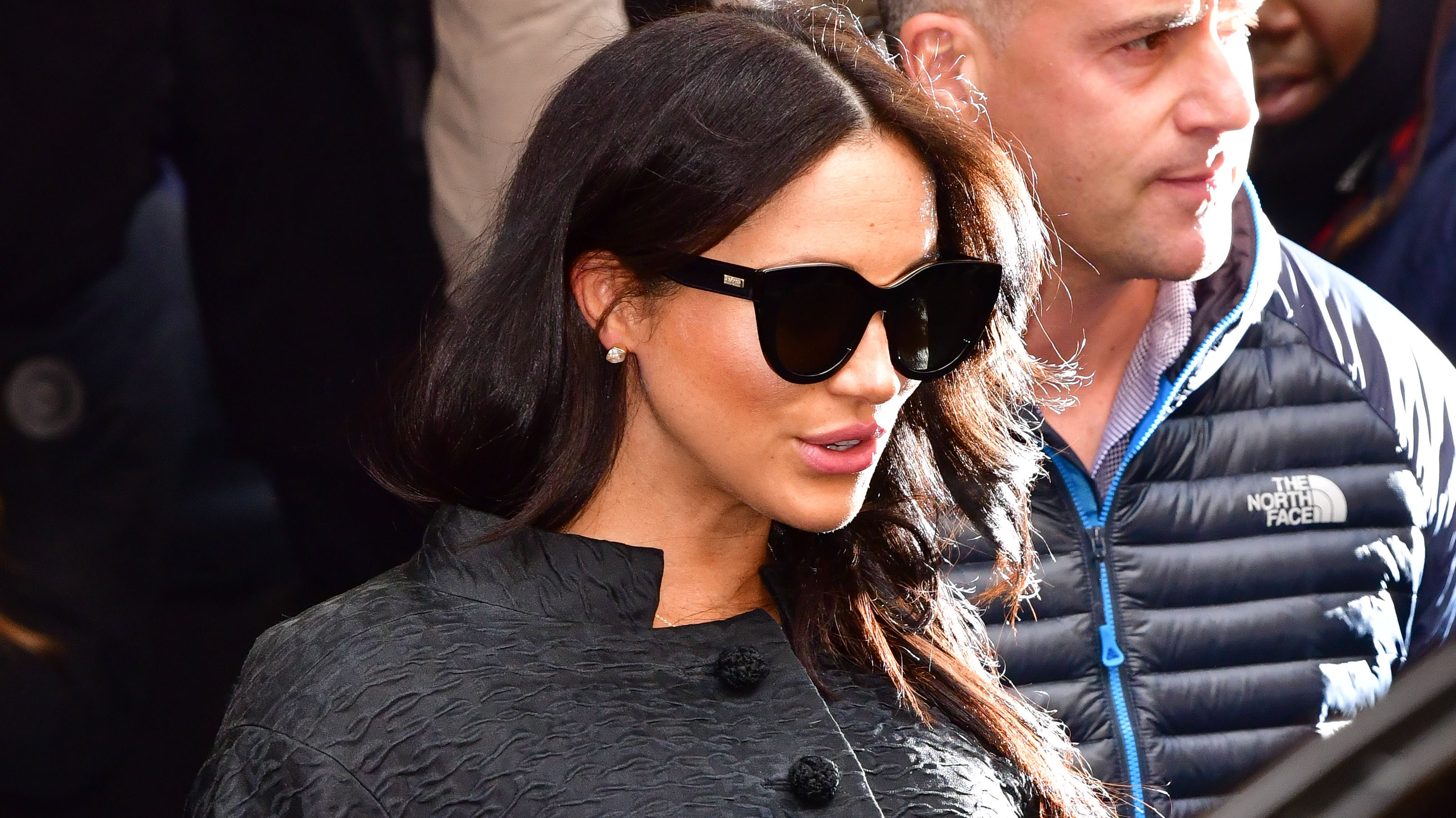 Meghan Markle's High-Fashion NYC Outfits Are Much Different Than Her Usual Royal Style