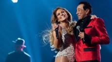 Smokey Robinson Jennifer Lopez