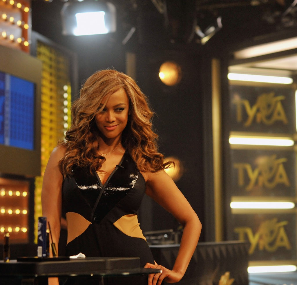 Tyra Banks Modelland: Tyra Banks Reveals Plans To Open A Modeling-Themed