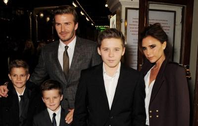 victoria-beckham-david-beckham-family