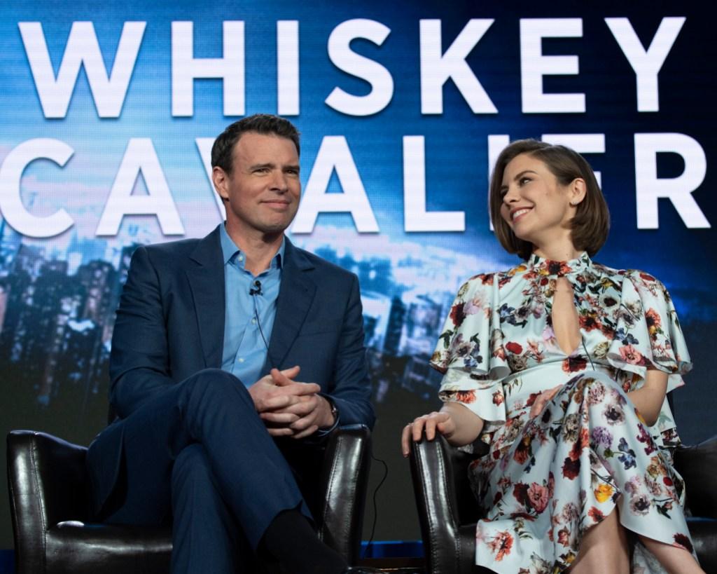 whiskey-cavalier-scott-foley-lauren-cohan-1