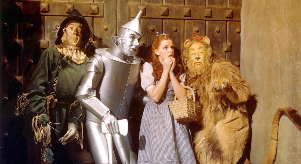 The Wizard of Oz' Is Coming to TV, Plus a Look at All the