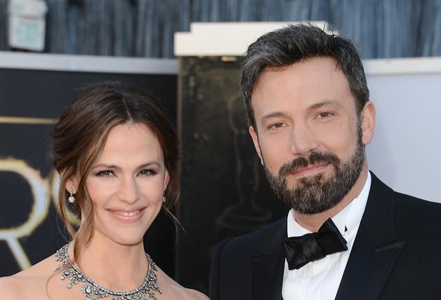 on Jennifer Garner dating Bradley Cooper uusi kanadalainen dating sites