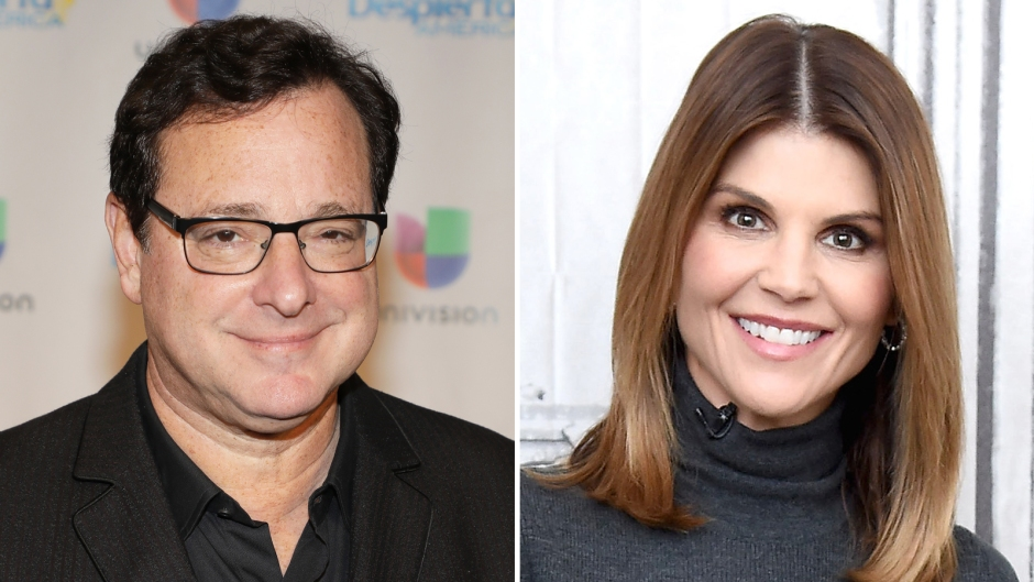 Bob Saget Sweetly Responds to Lori Loughlin Alleged Admissions Scandal