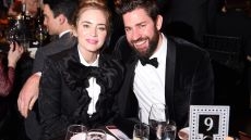 Emily Blunt and John Krasinski's Cutest Quotes About Each Other