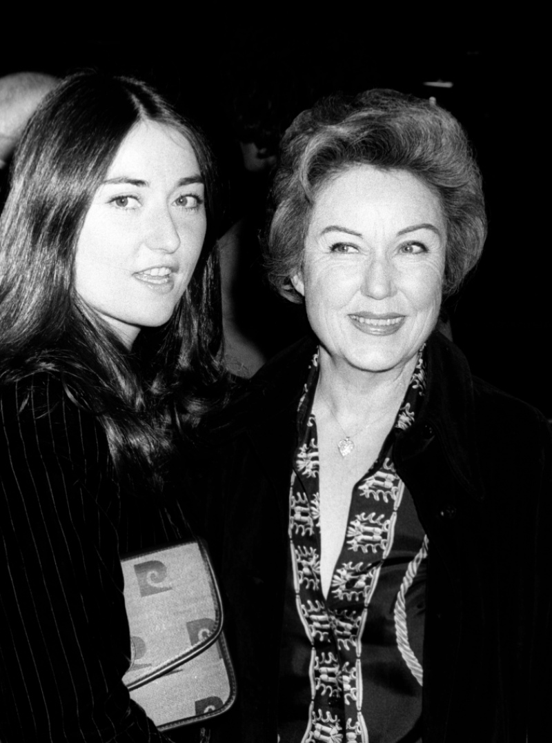 fay wray and daughter