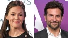 Jennifer Garner Bradley Cooper