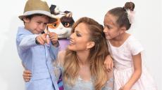Jennifer-Lopez-Kids