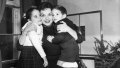 Judy Garland And Children