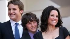 Julia-Louis-Dreyfus-sons