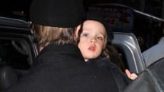 Knox Jolie
