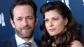 Luke Perry Wendy Madison