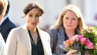 Amy Pickerill Meghan Markle