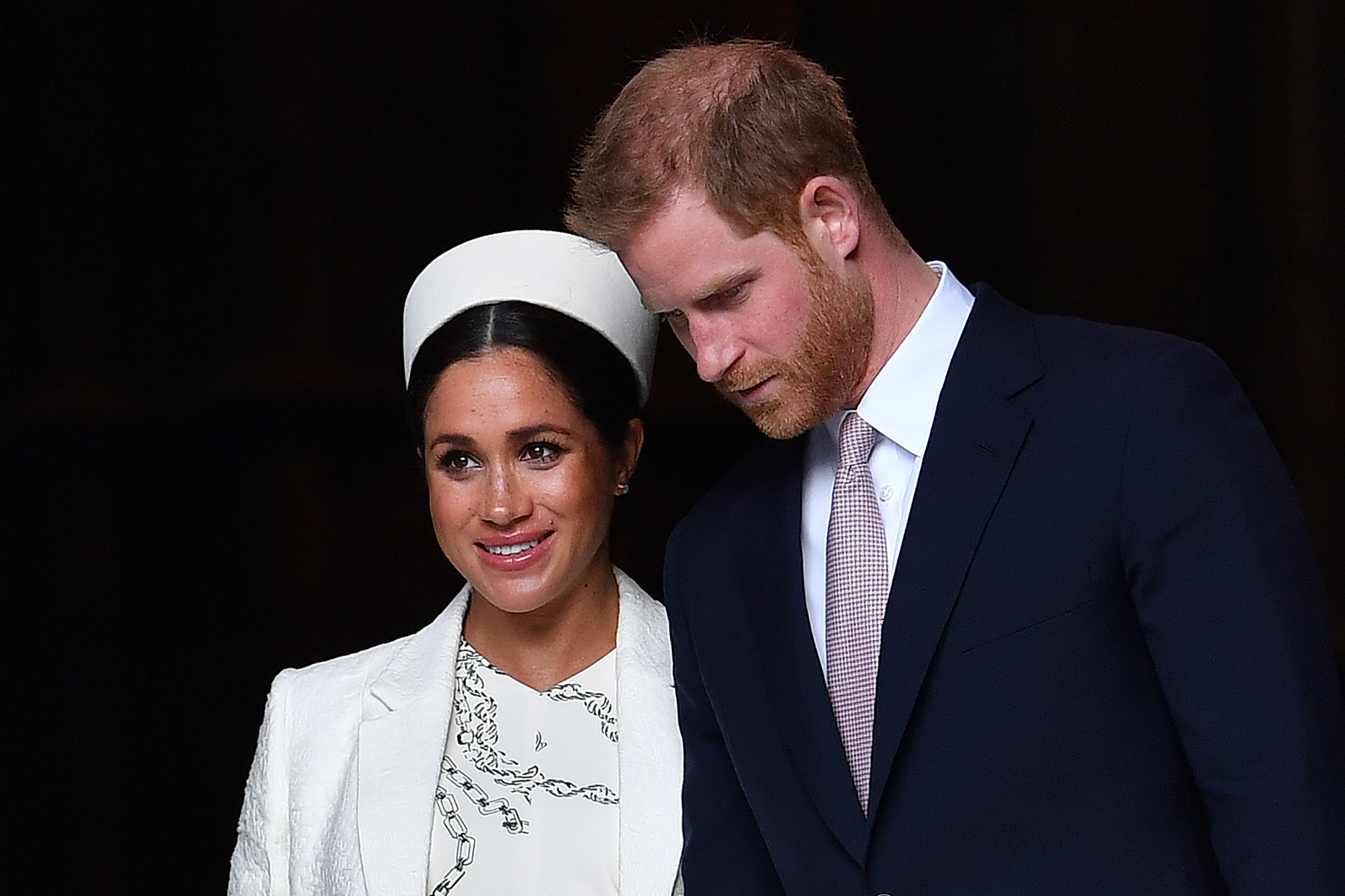 Here's Why Meghan Markle Didn't Open Any Baby Shower Gifts — And It Has Nothing to Do With Prince Harry!