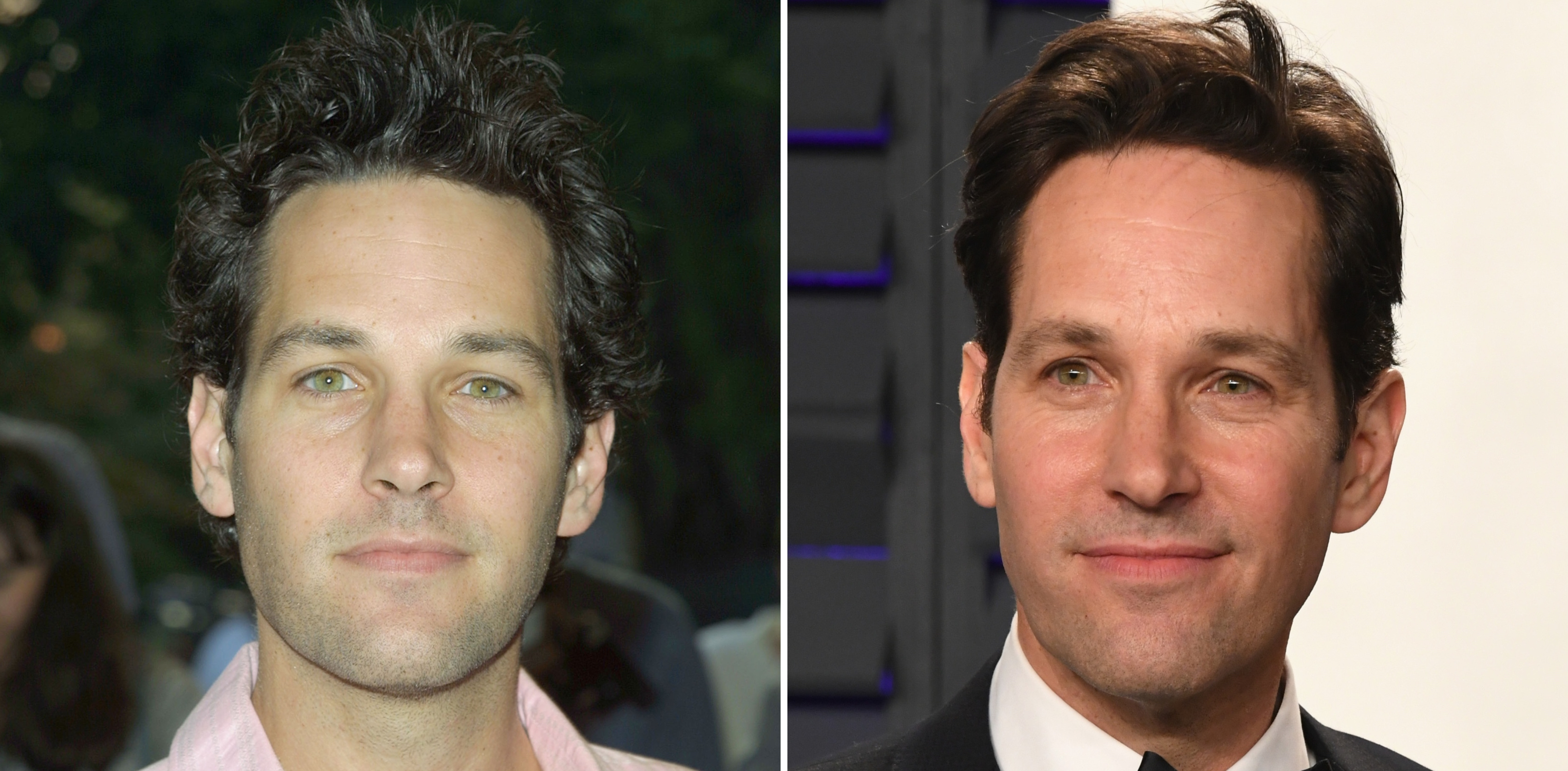 Paul Rudd Reveals The Secret To Looking Young And Never Aging