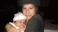 barbra-striesand-granddaughter