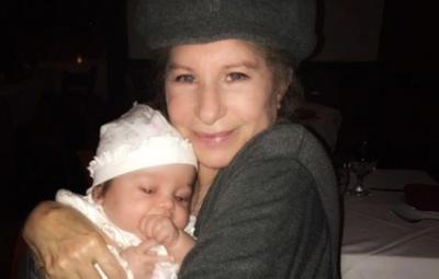 barbra-striesand-granddaughter