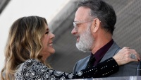 Rita Wilson Tom Hanks