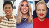 Tamron Hall Wendy Williams Meghan McCain