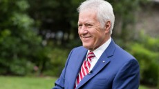 150th Anniversary Of Canada's Confederation - Conversation With Alex Trebek