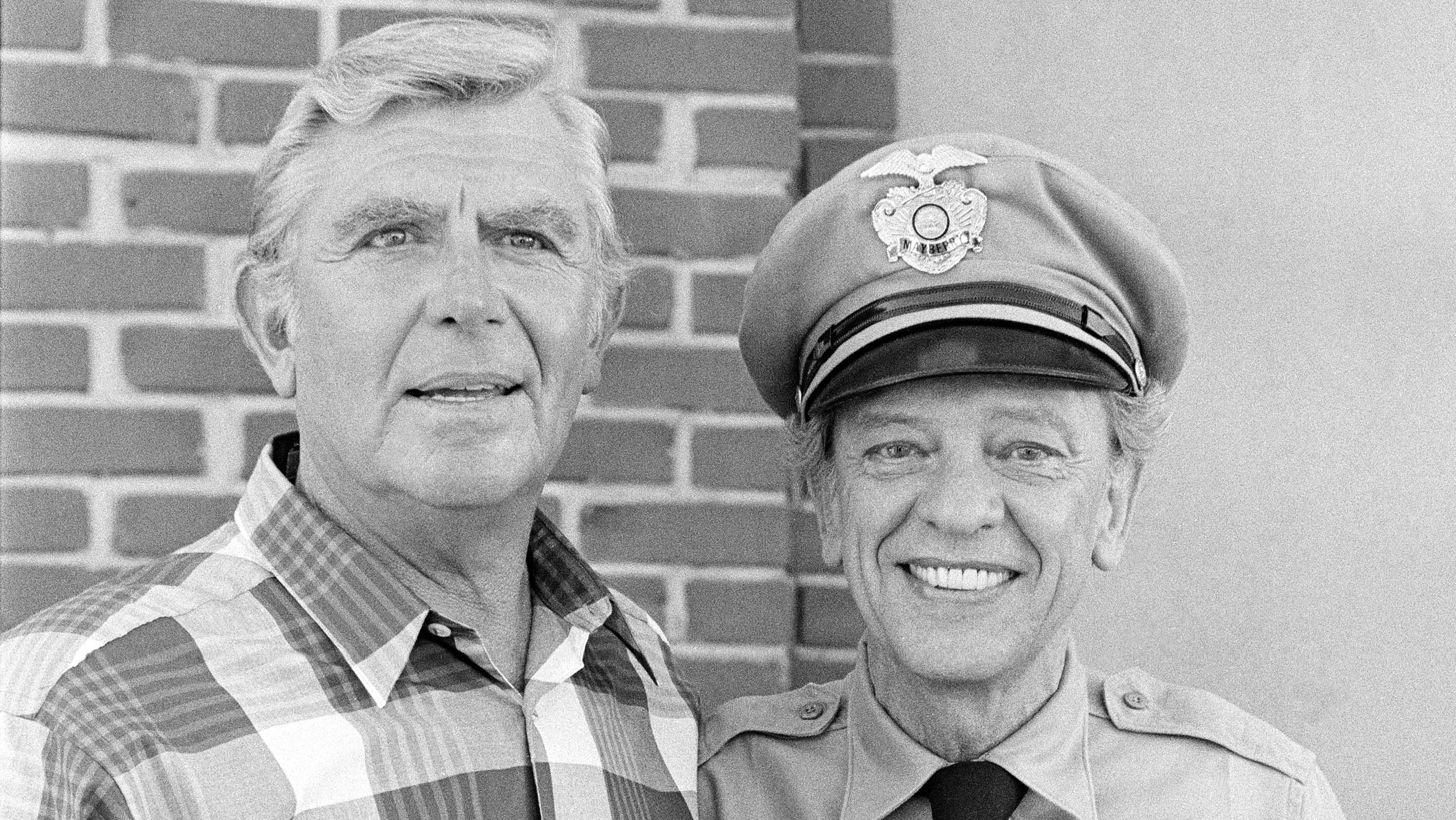 Inside Andy Griffith and Don K...