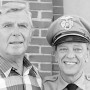 Andy Griffith Don Knotts