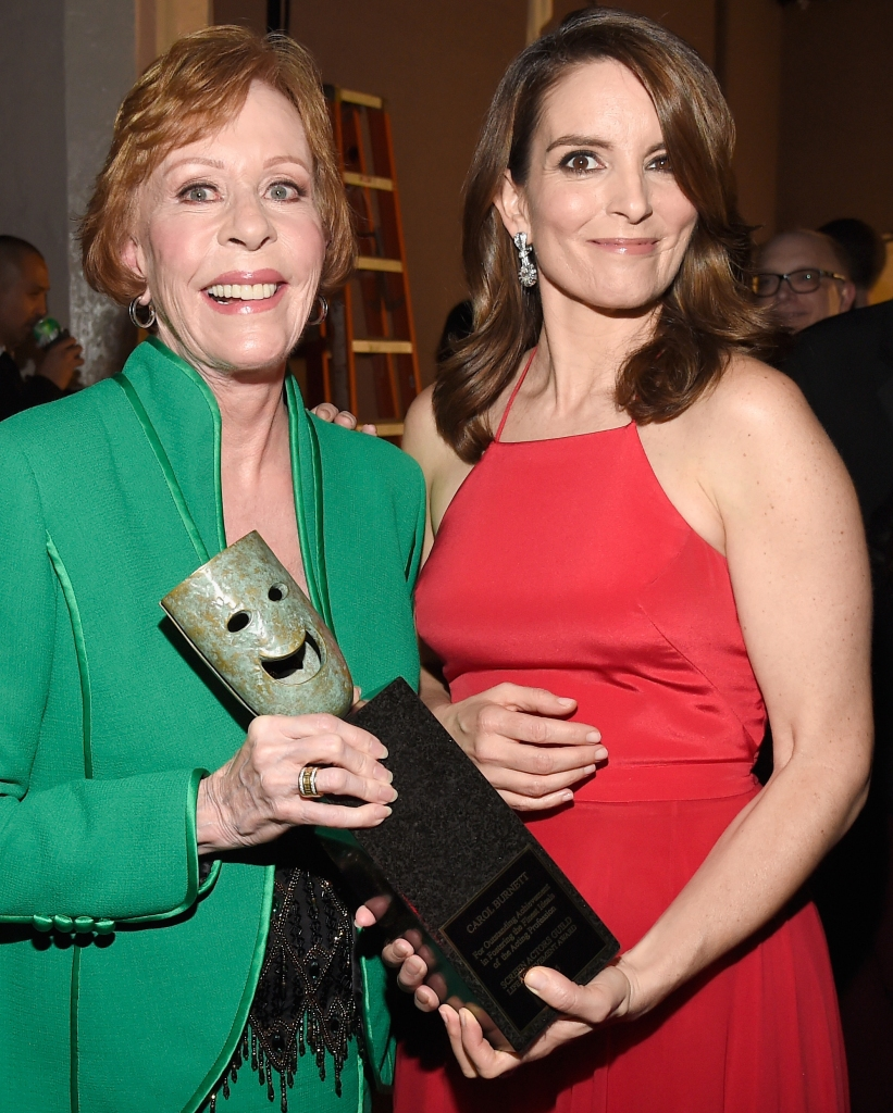 carol-burnett-and-tina-fey