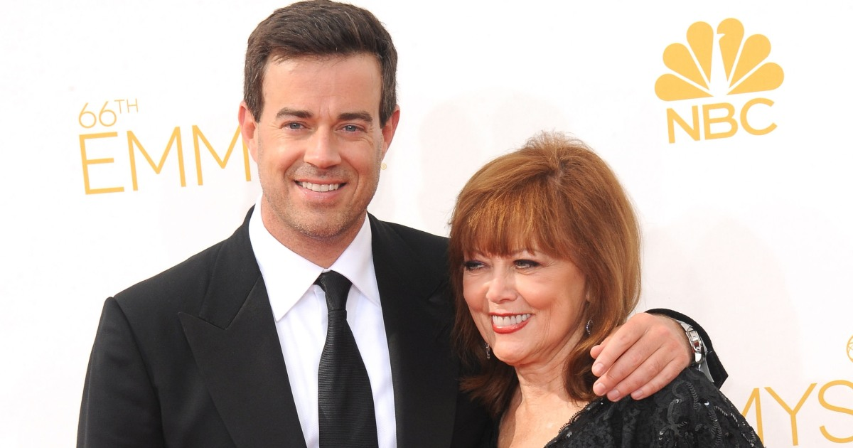 Carson Daly Pinterest: Carson Daly Admits He's Scared To Love His Kids After Mom