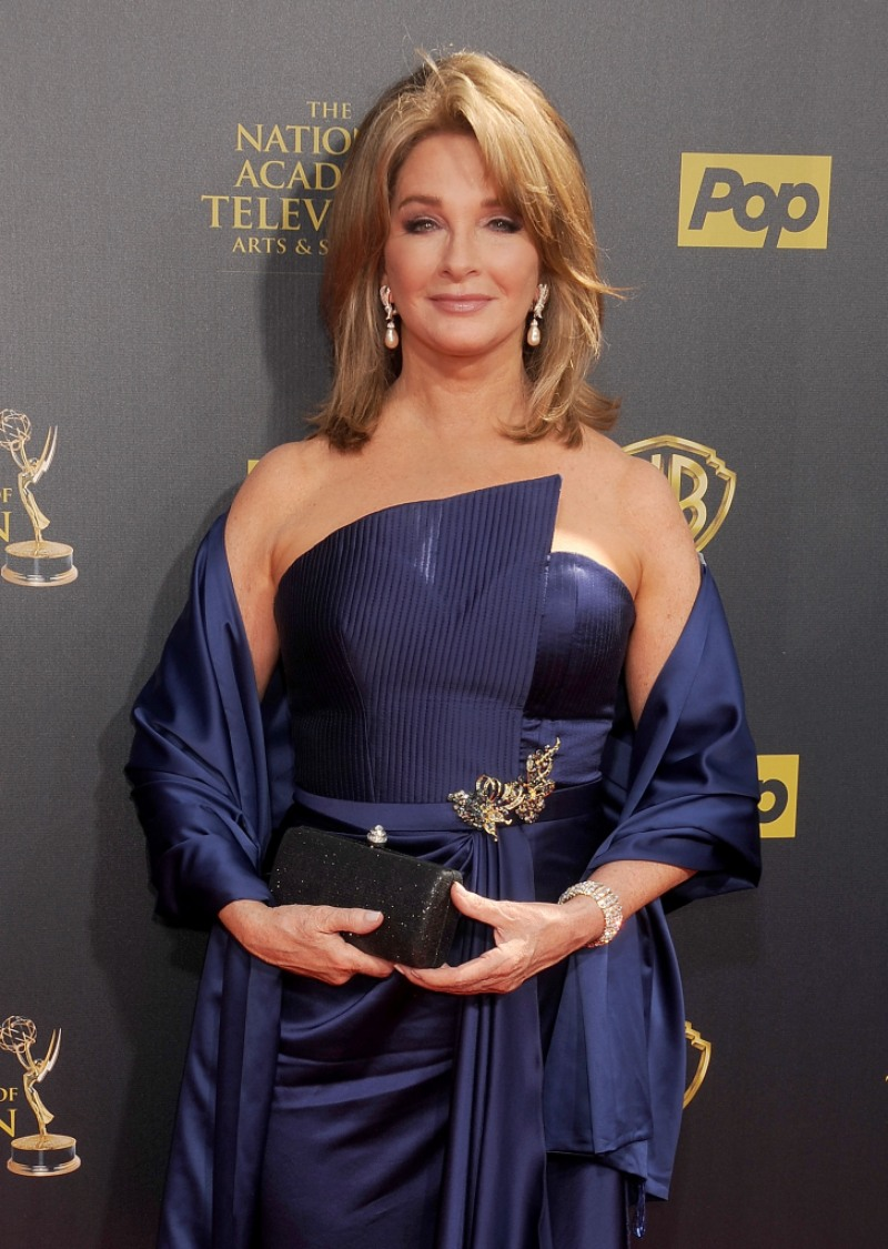 Deidre Hall Admits She's Very 'Grateful' for Her Life and Career