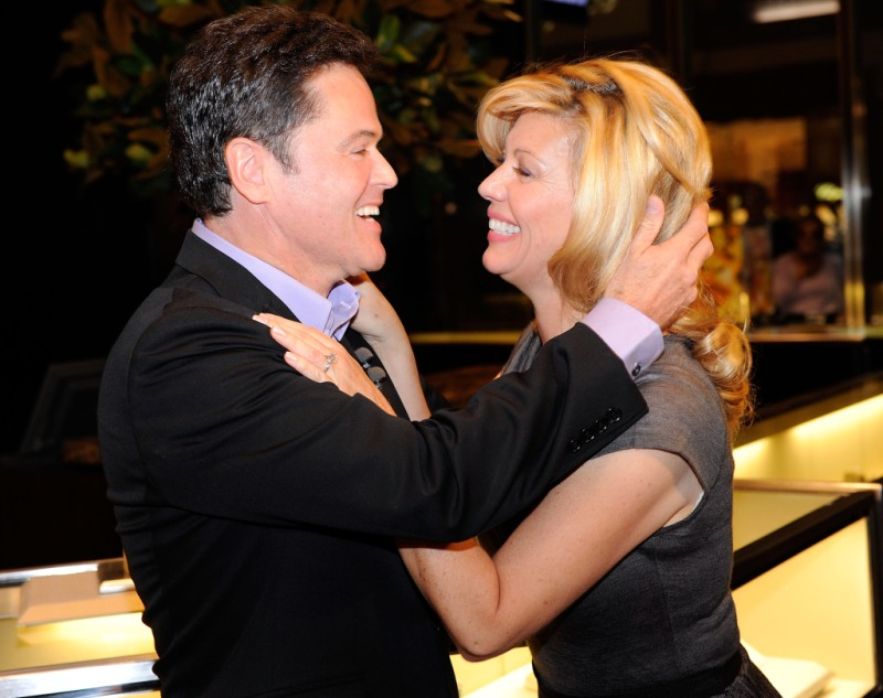 Facts About Donny and Debbie Osmond's Long Hollywood Marriage