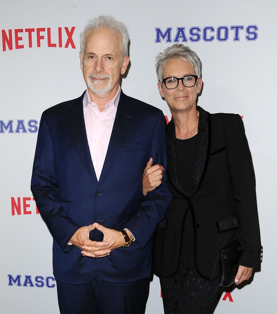 jamie-lee-curtis-husband-christopher-guest