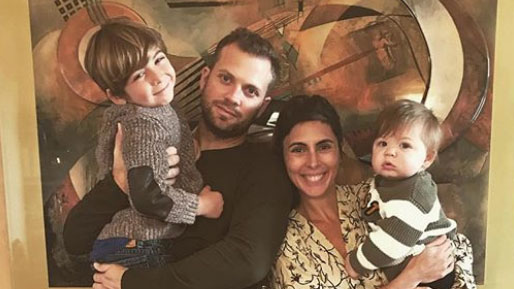 Jamie Lynn Sigler Opens Up About Being A Mom With Multiple