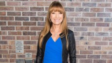 Actress Jane Seymour visits Fox 29's 'Good Day' at FOX 29 Studio on March 18, 2016 in Philadelphia, Pennsylvania.