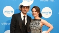 Brad Paisley and Kimberly Williams-Paisley