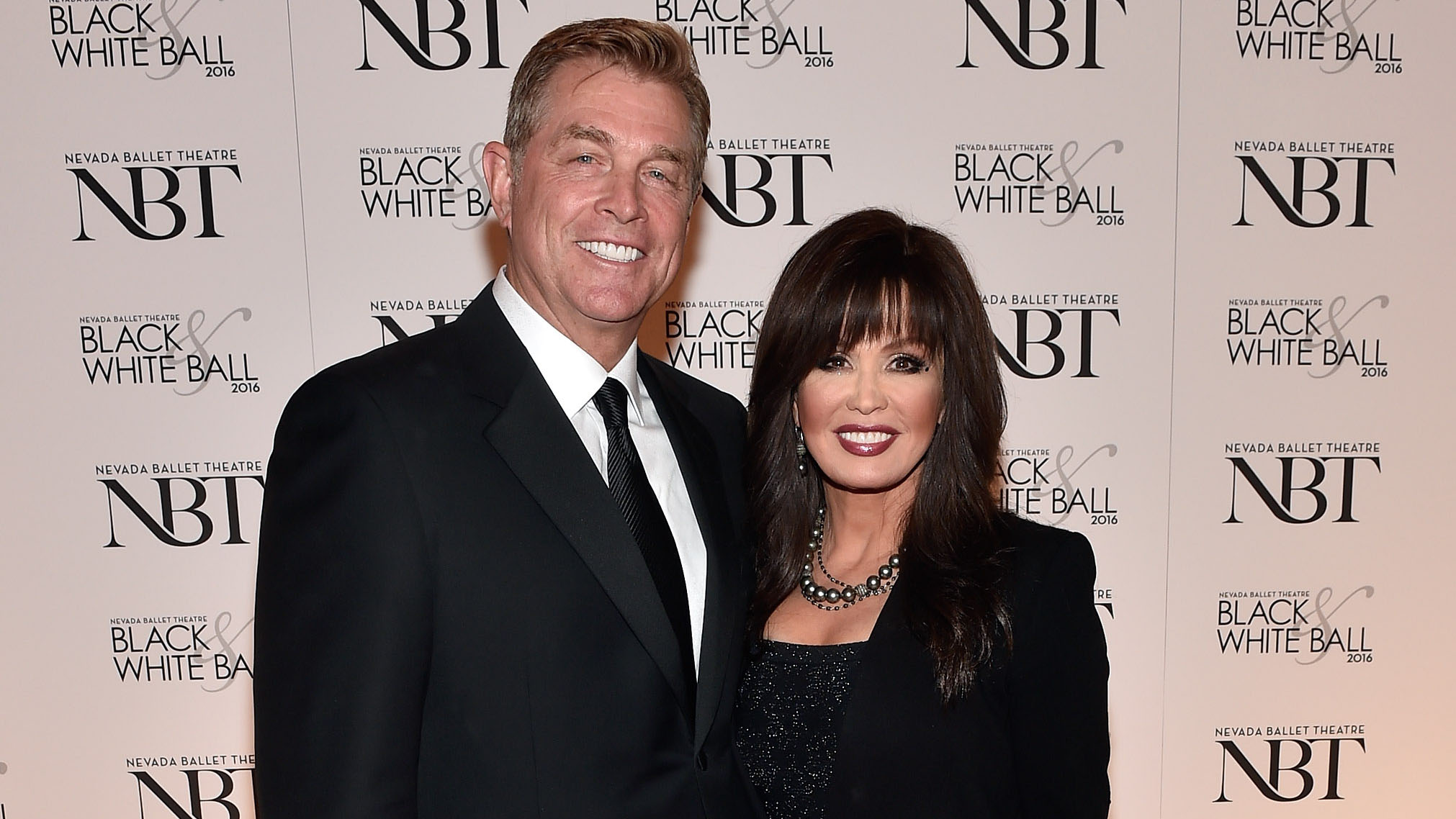 Marie Osmond and Steve Craig's Marriage: See 5 Fun Facts!
