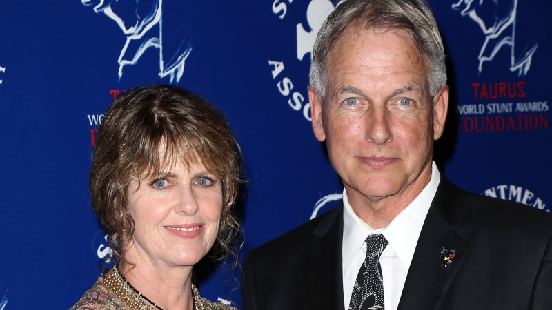 Mark Harmon and Pam Dawber Reveal the Secret to Why Their 32-Year Marriage Works (Exclusive)