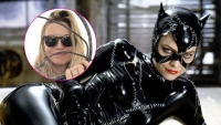 Michelle Pfeiffer Catwoman's whip 'Batman Returns'