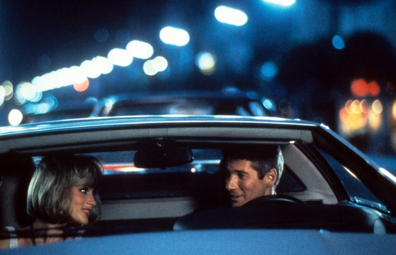 Julia Roberts and Richard Gere in 'Pretty Woman'