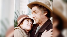 Michael Learned Ralph Waite