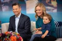 richard-engel-family