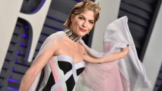Selma Blair at the 2019 Oscars
