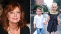 susa-sarandon-grandkids-major-marlowe